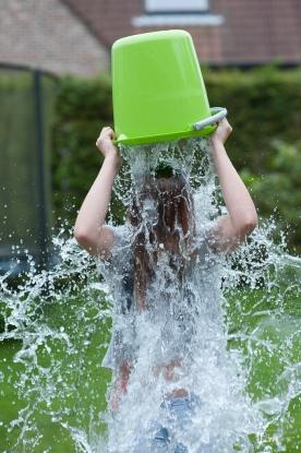 Ice bucket challenge-7