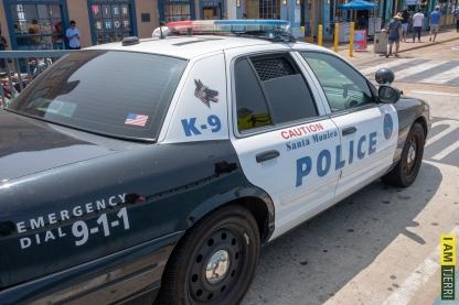 Da police revisited